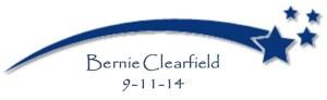 Bernie Clearfield